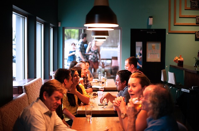 Customer Demand, and Other Reasons You Can't Ignore Tech in Your Restaurant