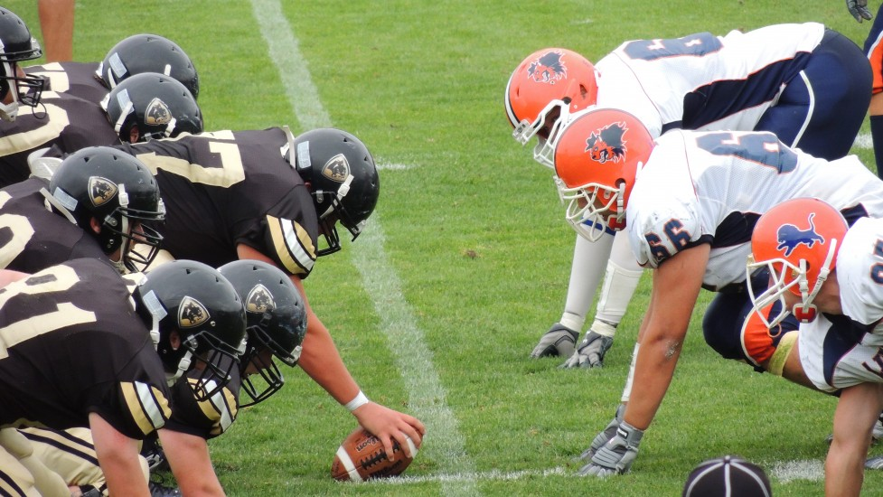 Use Online Ordering to Tackle Sales this Fall Sports Season