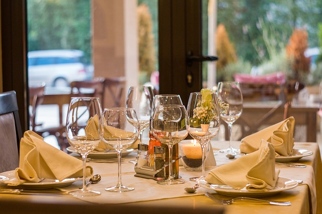 Restaurant Technology Increases Business