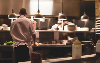 20 Restaurant Statistics & Facts That May Surprise You