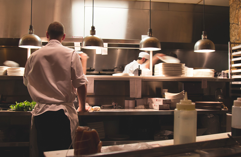 A Guide to Buying Used Restaurant Equipment