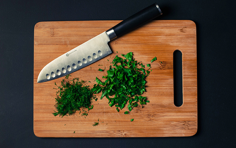 Watching the Competition: Meal-Kit Services
