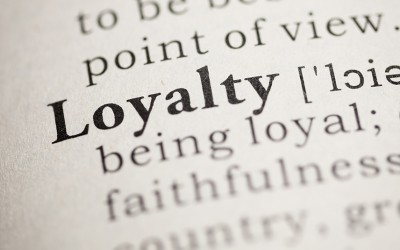 Loyalty with Online Ordering