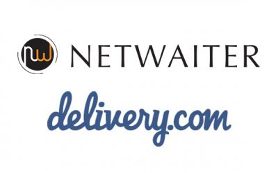 delivery.com and NetWaiter Team Up To Provide Restaurants Better Online Ordering Exposure