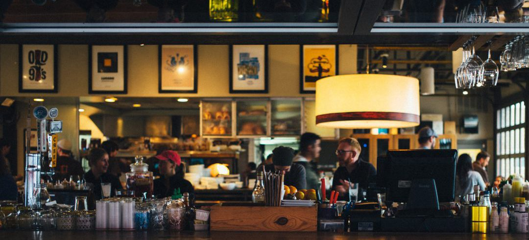 COVID-19 Restaurant Crisis: Actions To Take To Survive