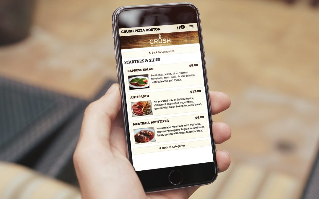 Press Release – NetWaiter Introduces Powerful New Progressive Web Apps for Restaurants