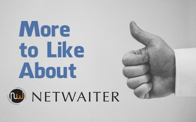 More to Like About NetWaiter