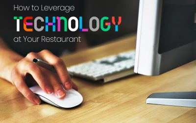 How to Leverage Technology at Your Restaurant