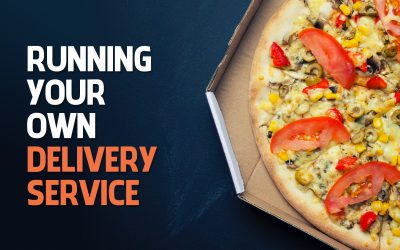 Running Your Own Delivery Service