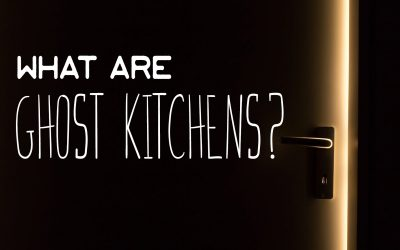 What are Ghost Kitchens?
