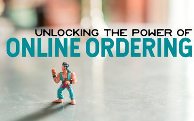 Unlocking the Power of Online Ordering