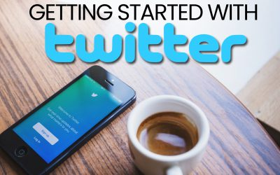Get Your Restaurant Started on Twitter