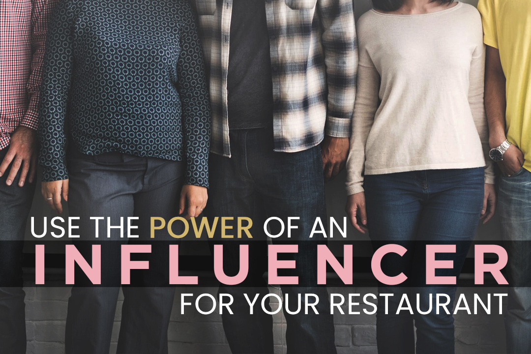 Influencer Marketing For Restaurants: Benefits and Tips