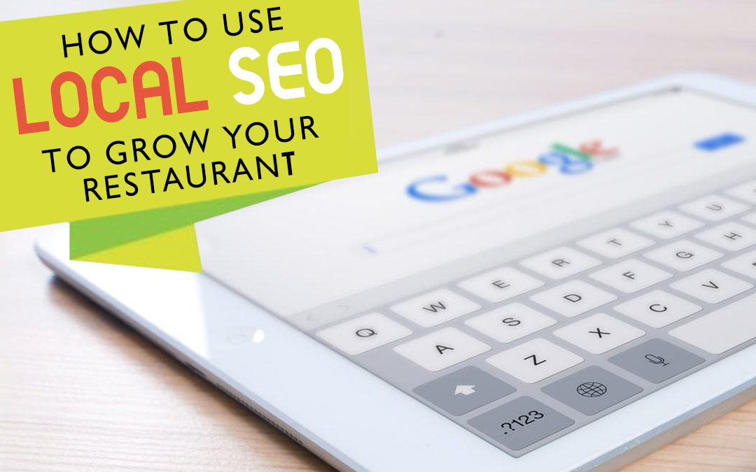 A guide to local SEO for restaurants