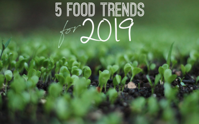 Increase restaurant sales by taking advantage of these 5 trends