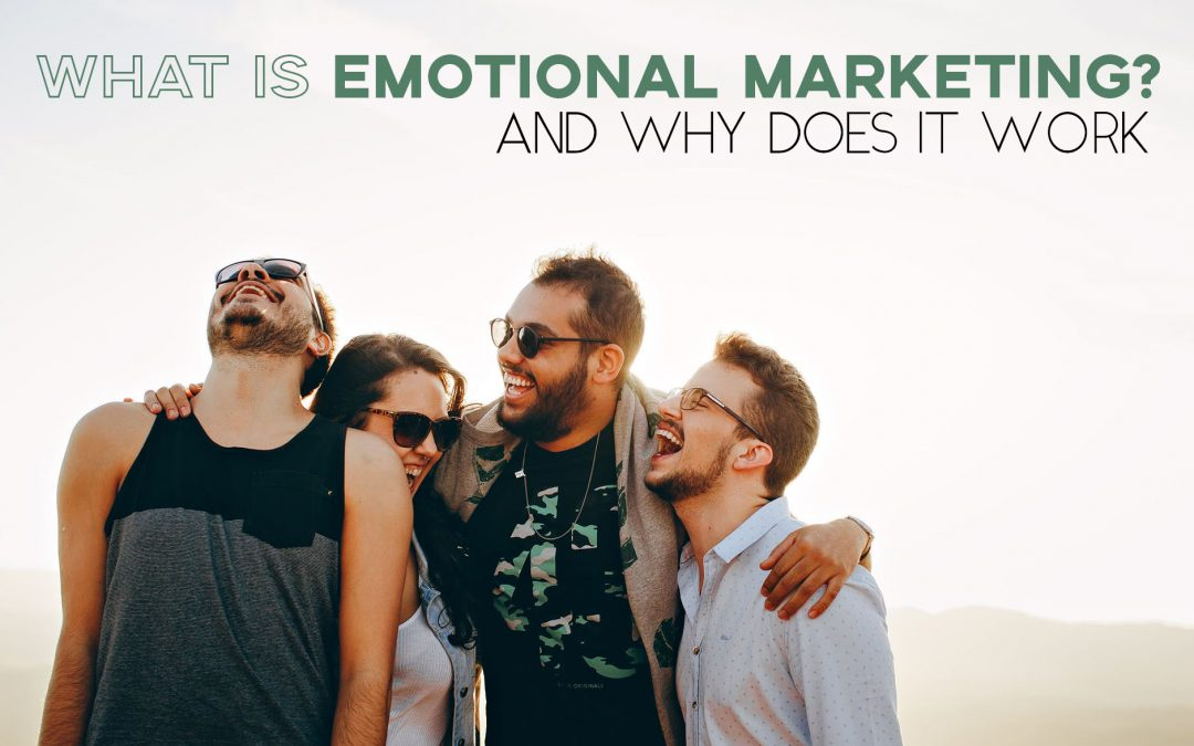 Increase restaurant profits with emotional marketing