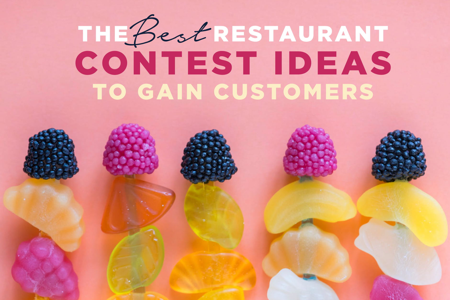 The Best Restaurant Contest Ideas to Gain Customers | NetWaiter