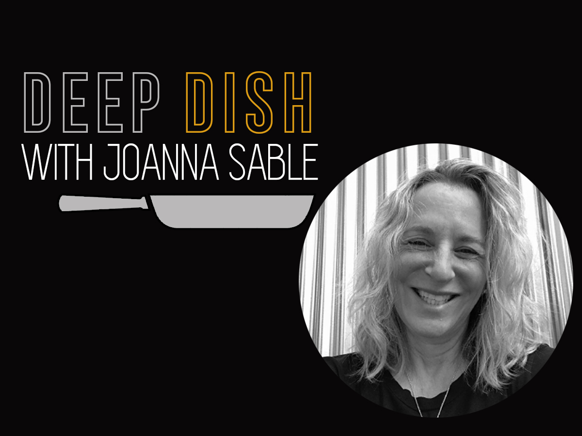 Featured Post: Joanna Sable