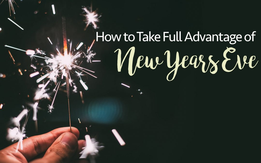 How to prepare your restaurant to take full advantage of New Years