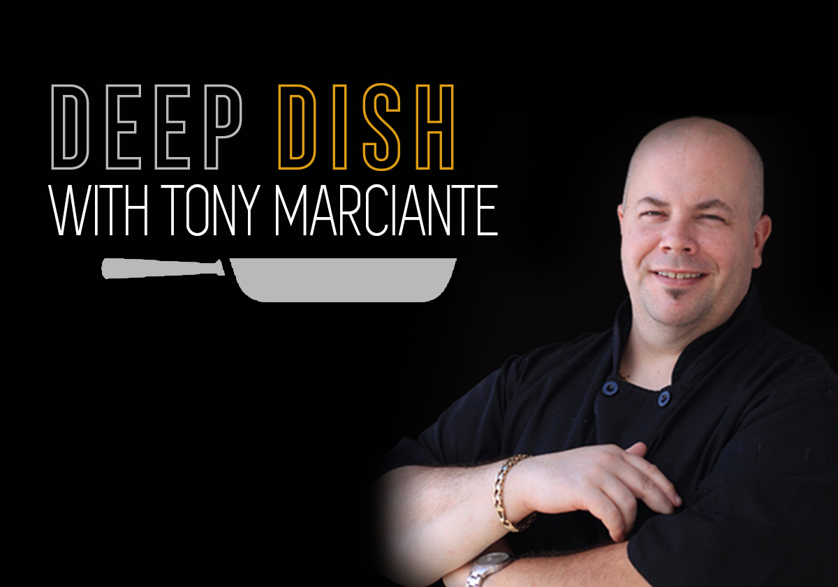 Featured Post: Tony Marciante