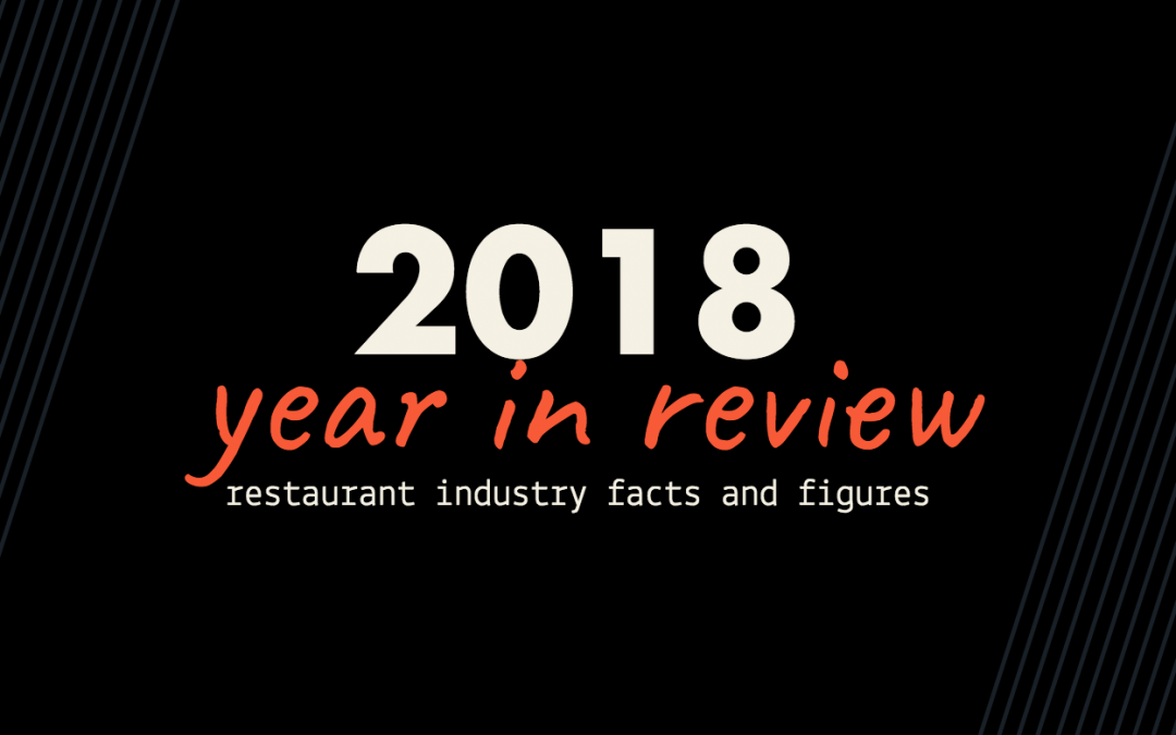 2018 Highlights and Year in Review
