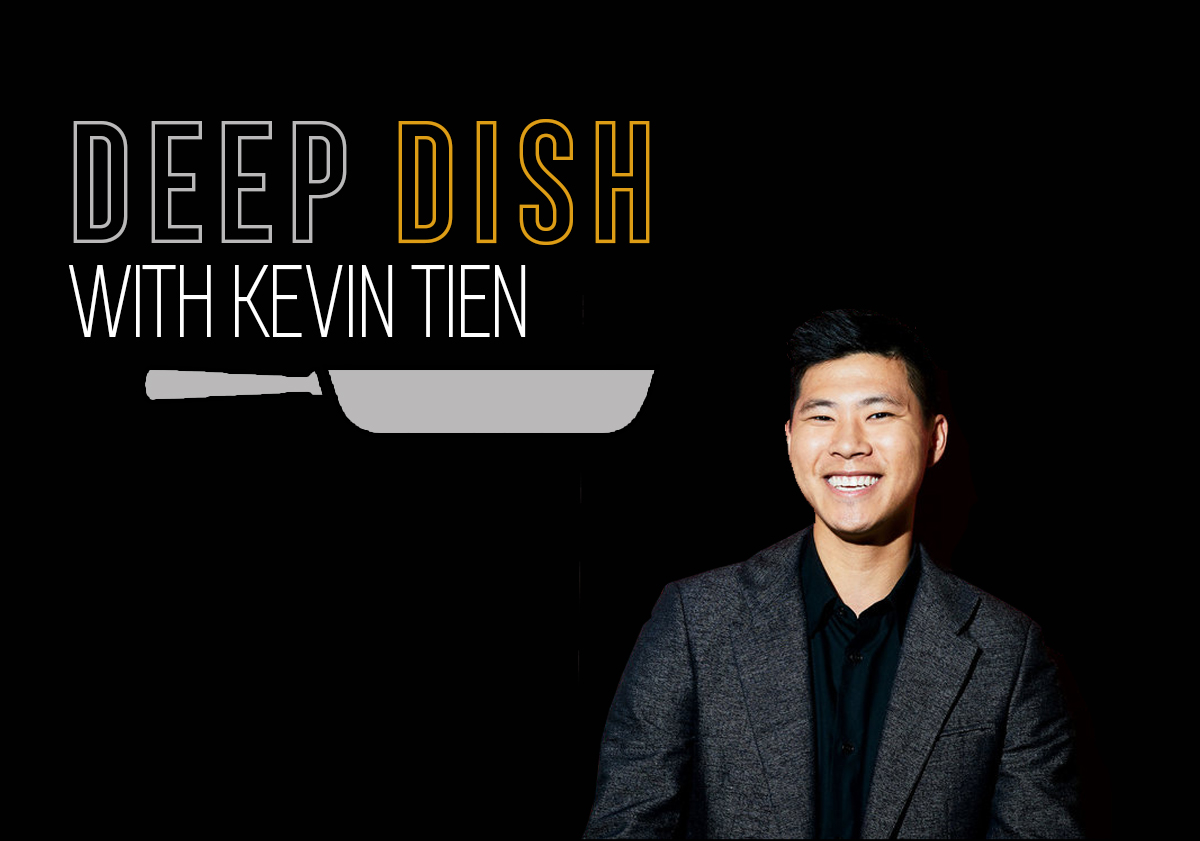 Featured Post: Kevin Tien