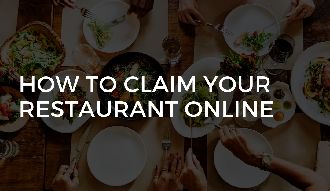 Digital Marketing for Restaurants: A Guide to Getting started