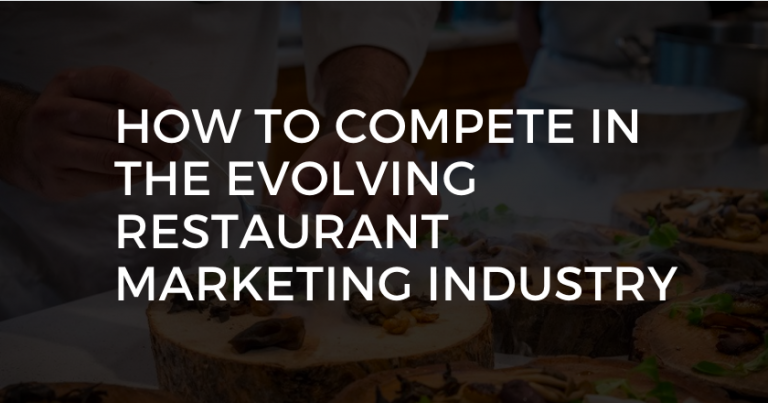 Vaynerchuk's Restaurant Marketing Insights