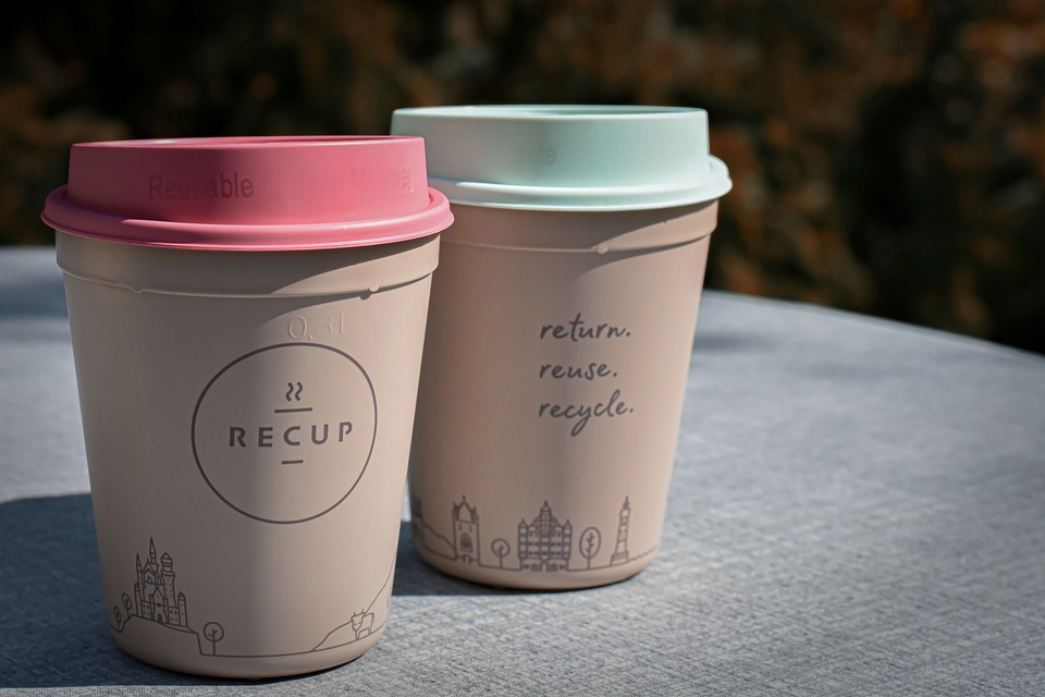 sustainable packaging in the restaurant industry