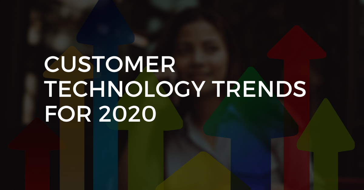 Customer Technology Trends For Restaurants In 2020